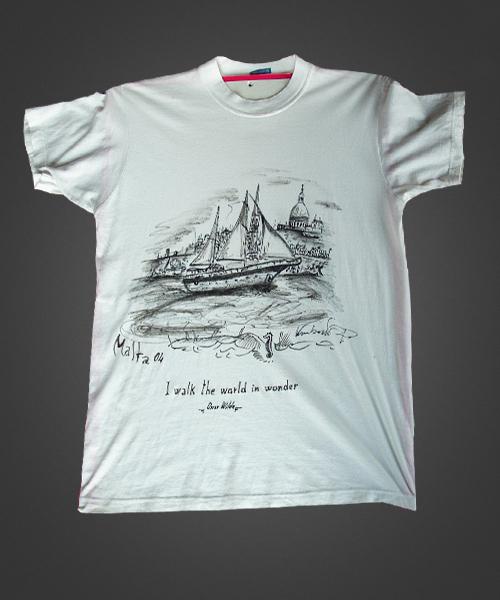 T-shirt 007