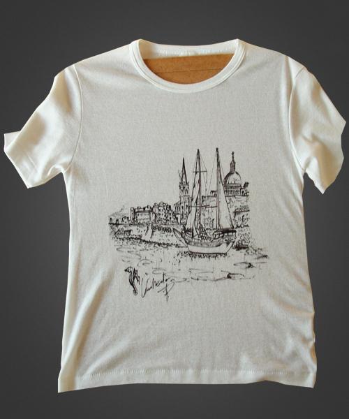 T-shirt 009