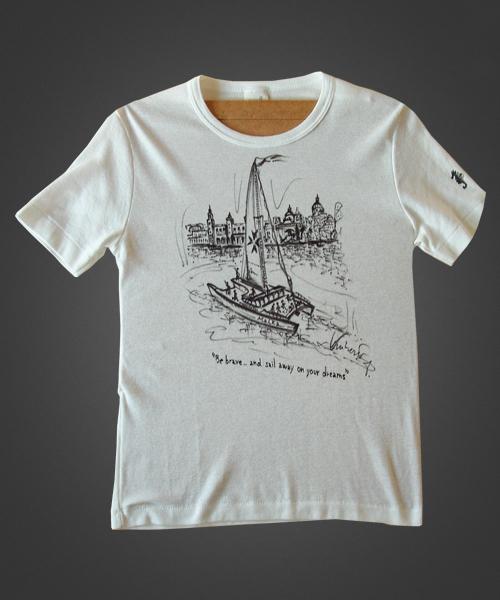 T-shirt 011