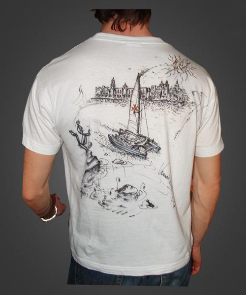T-shirt 012