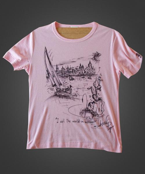 T-shirt 014