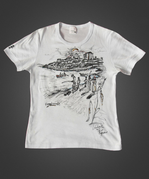 T-shirt 016