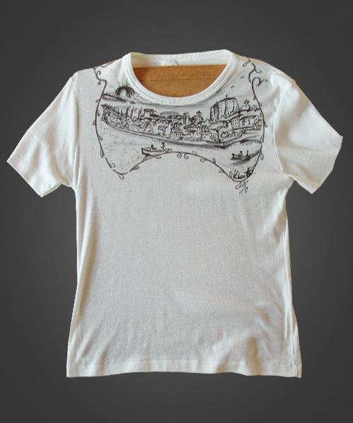 T-shirt 018