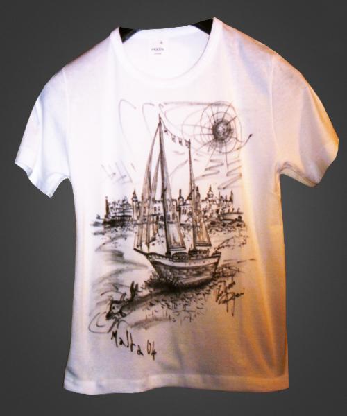 T-shirt 019