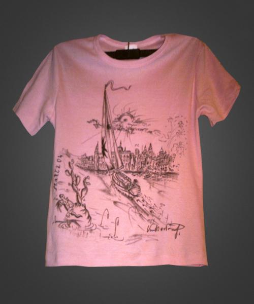 T-shirt 020