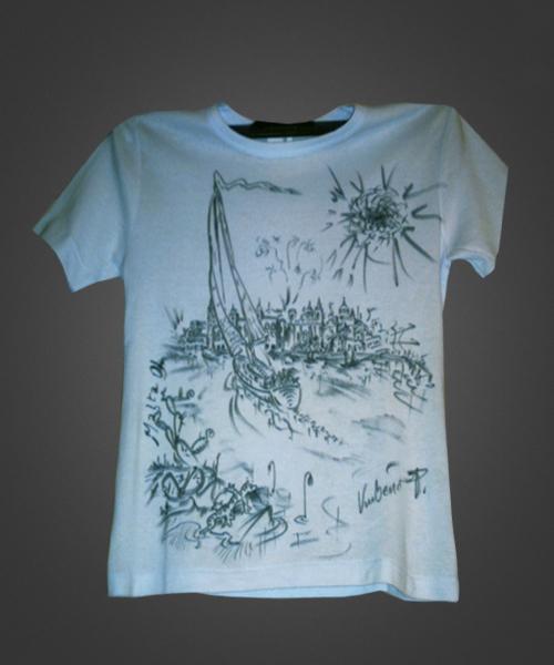 T-shirt 021
