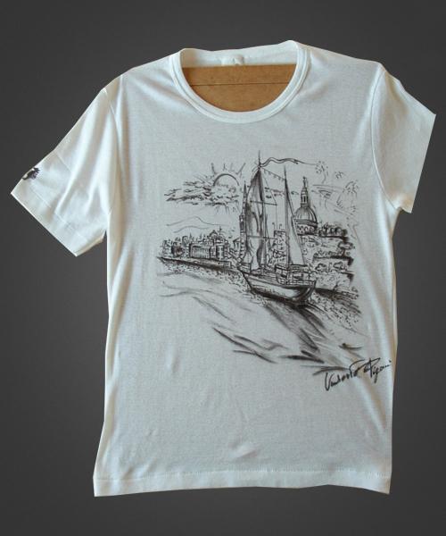 T-shirt 022