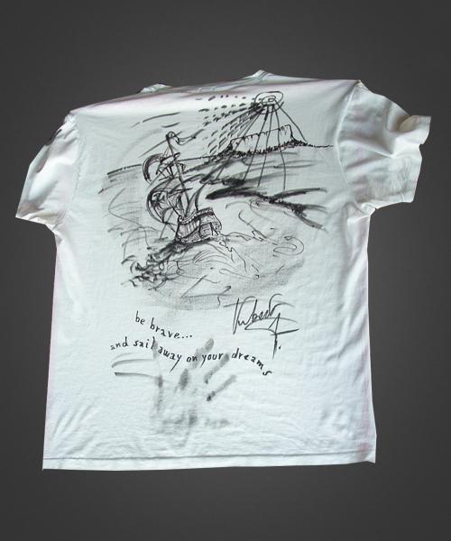 T-shirt 023