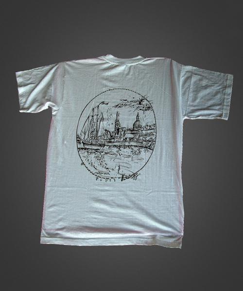 T-shirt 028