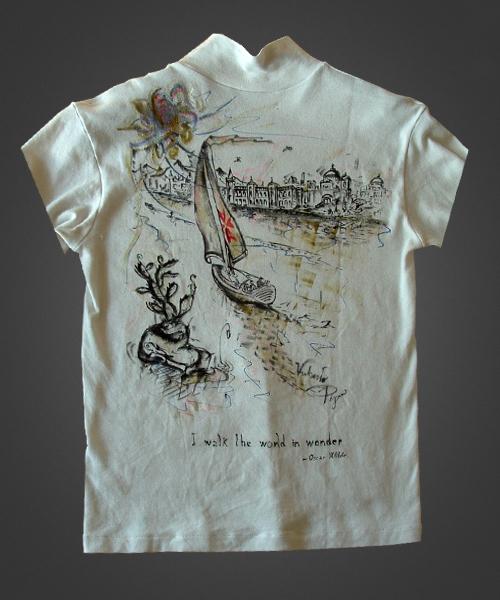 T-shirt 029