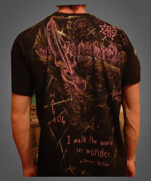 T-shirt 030