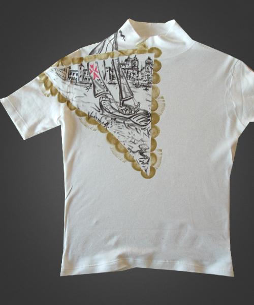 T-shirt 032