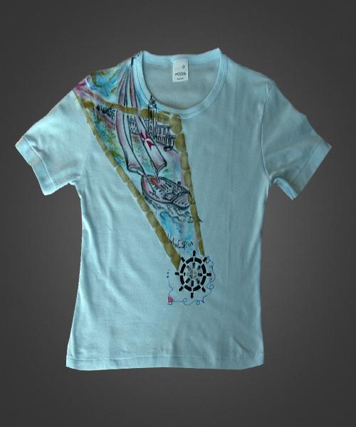 T-shirt 035