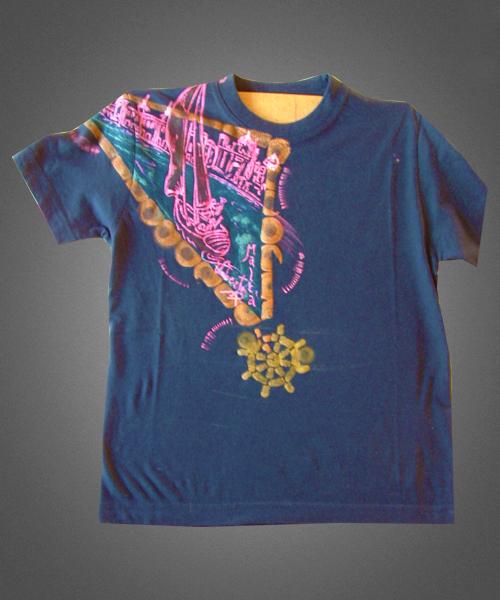 T-shirt 036