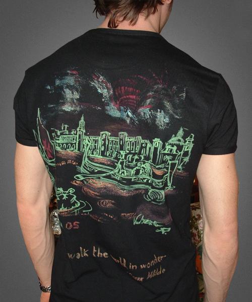 T-shirt 037
