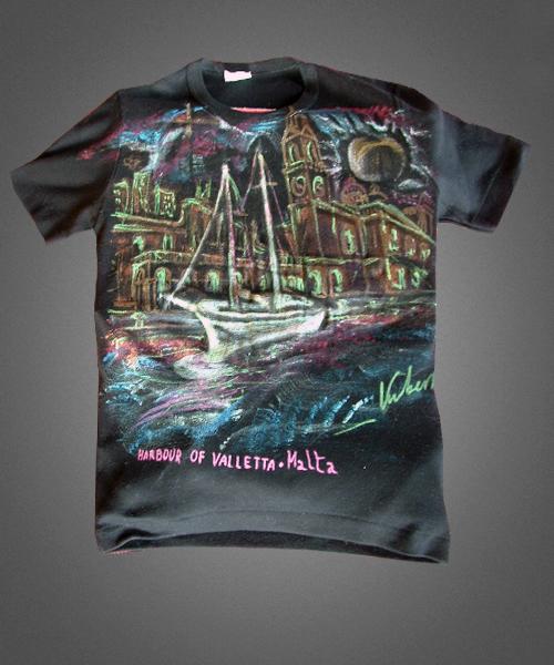 T-shirt 038
