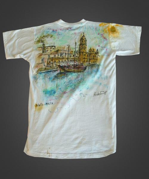 T-shirt 040