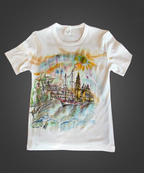 T-shirt 041