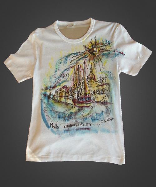 T-shirt 043