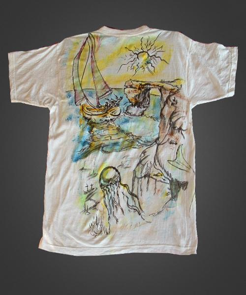 T-shirt 044
