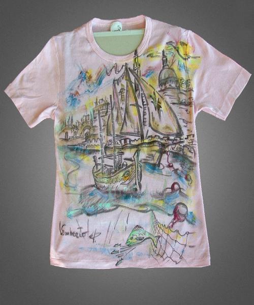 T-shirt 045