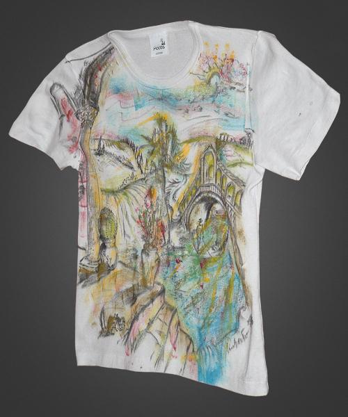 T-shirt 046
