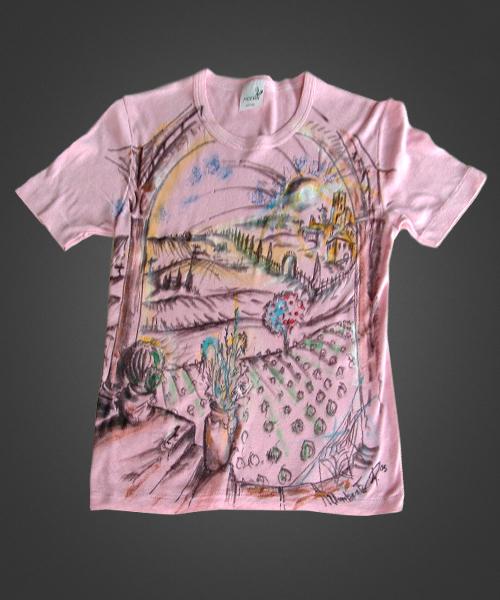 T-shirt 047