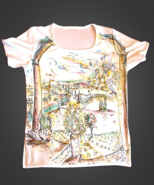 T-shirt 048
