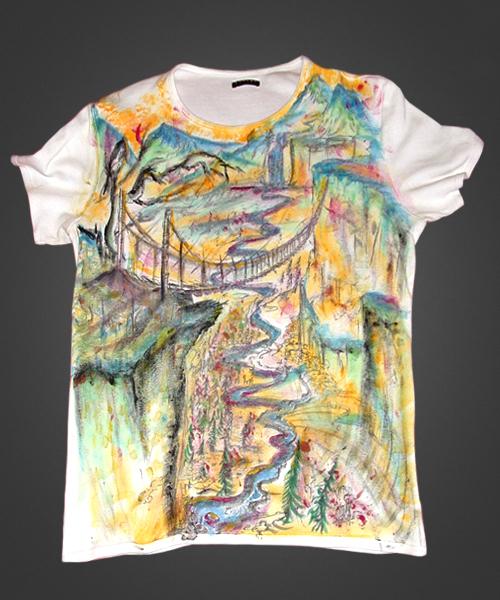 T-shirt 050