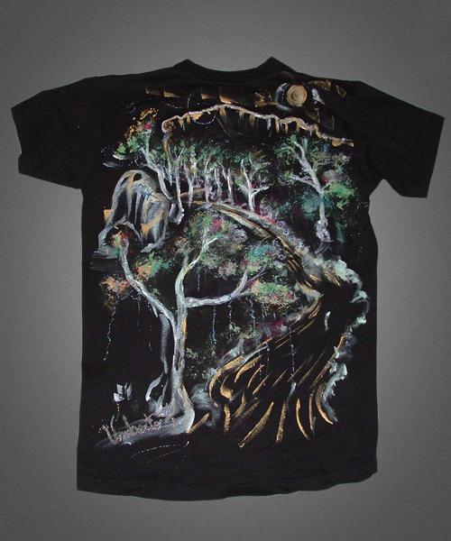T-shirt 052