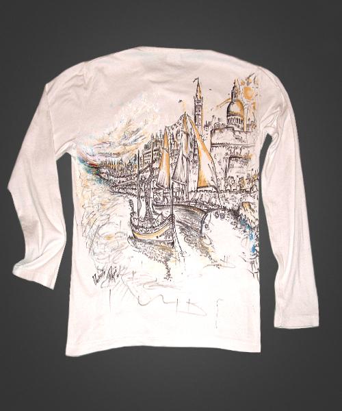 T-shirt 053