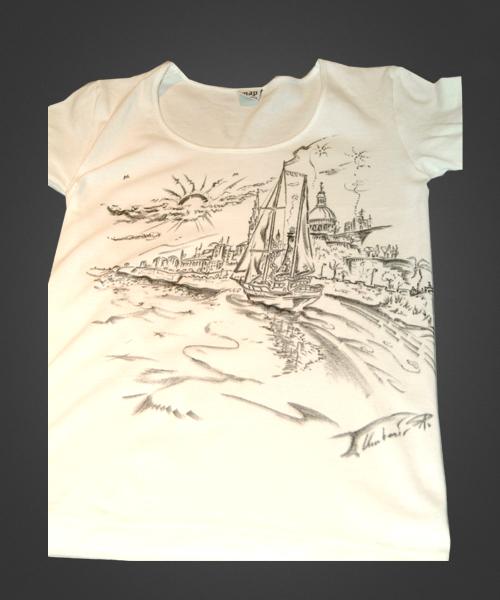 T-shirt 054