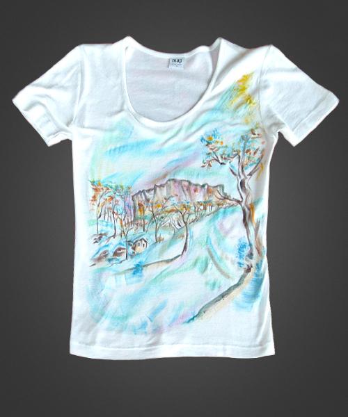 T-shirt 058