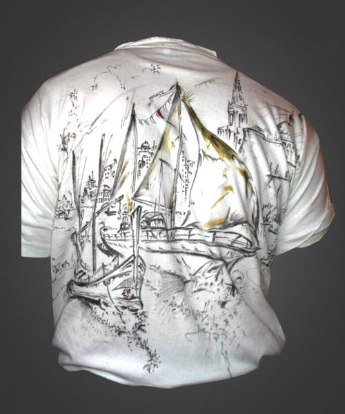 T-shirt 063