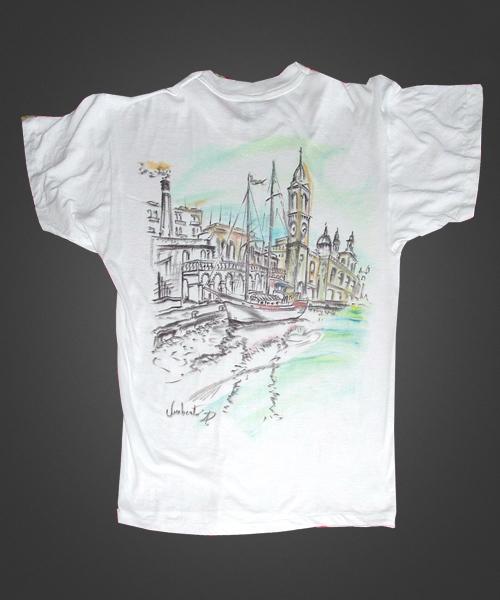 T-shirt 064