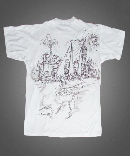 T-shirt 066