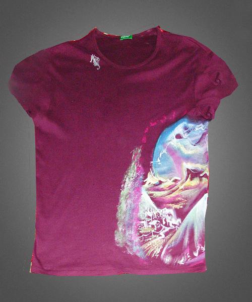 T-shirt 067