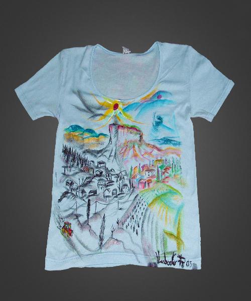 T-shirt 075