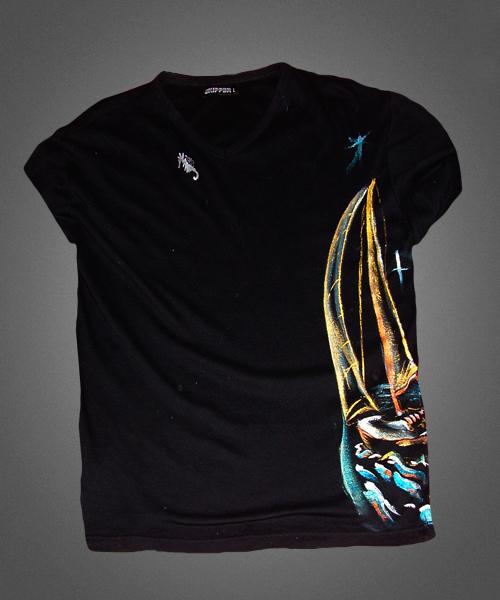 T-shirt 076