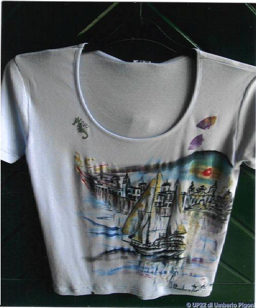 T-shirt 085
