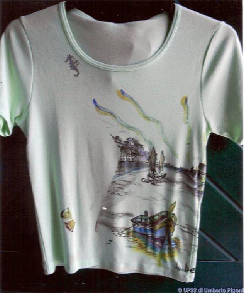 T-shirt 086