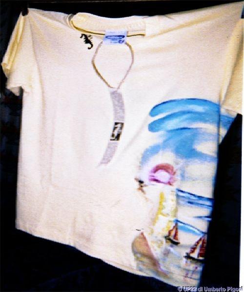 T-shirt 087