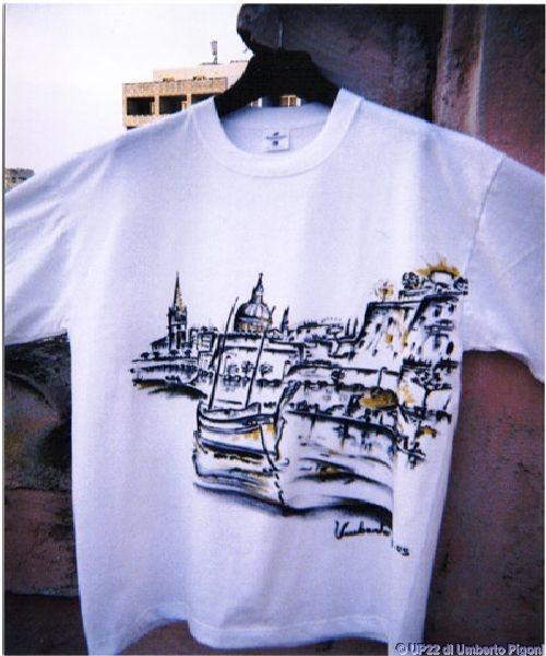 T-shirt 093