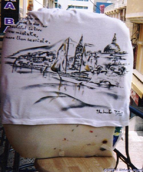 T-shirt 097