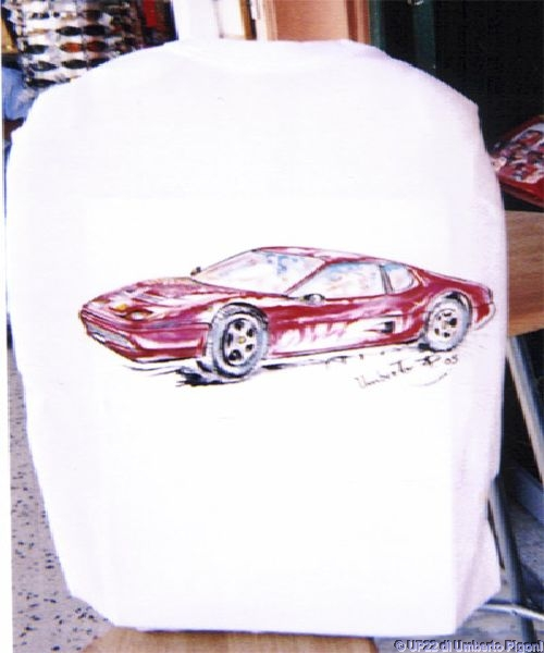 T-shirt 108
