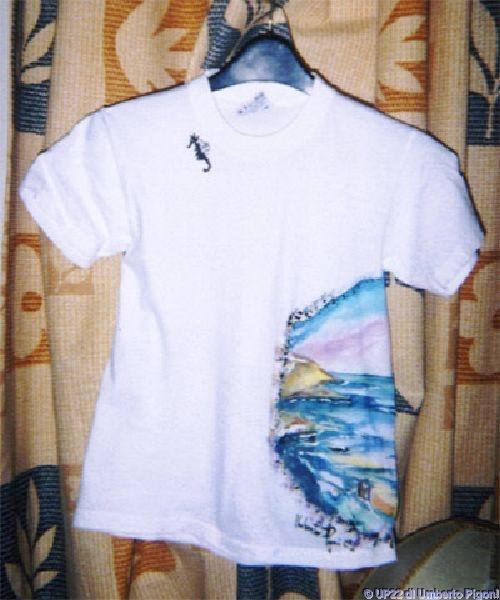 T-shirt 114