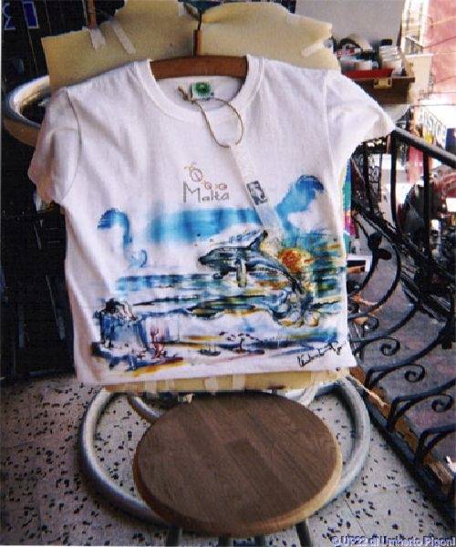 T-shirt 115