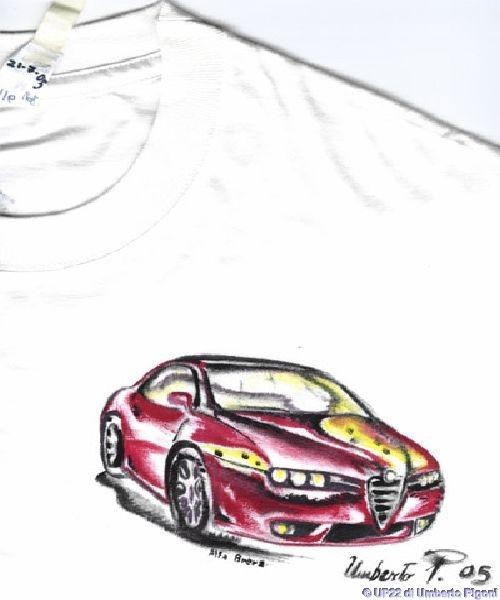 T-shirt 116