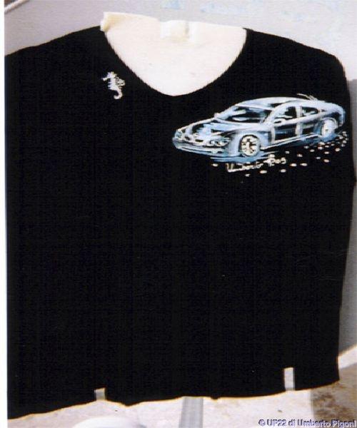 T-shirt 119