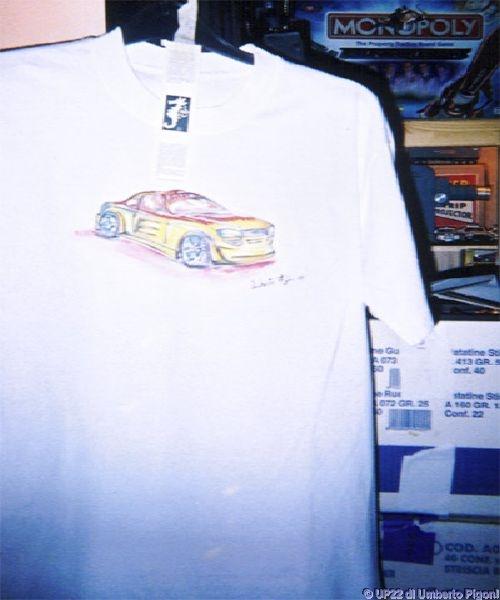T-shirt 121